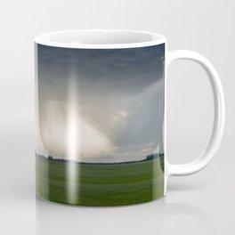 Sunbeams and Rain Coffee Mug
