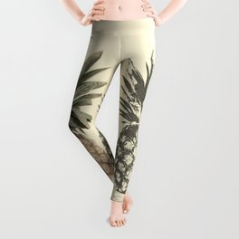 Double Pineapple Leggings