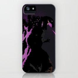Shin Godzilla iPhone Case
