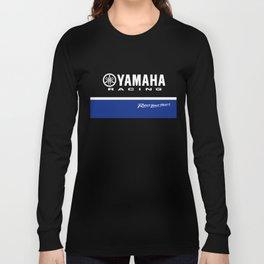 YAMAHA Factory Racing Long Sleeve T-shirt