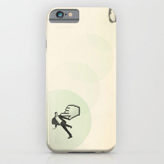 trash man iPhone & iPod Case