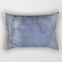 Henry Moor Rectangular Pillow