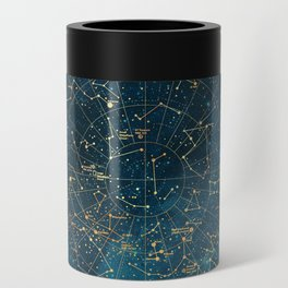 Under Constellations Can Cooler
