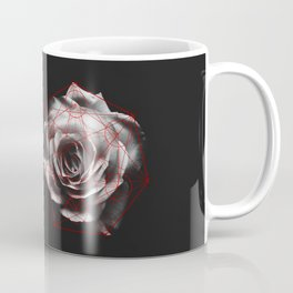 SACRED ROSE Coffee Mug