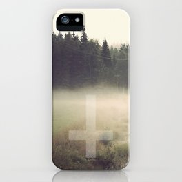 Our Woods iPhone Case