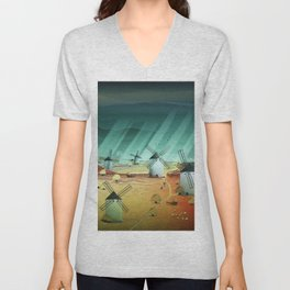 Glorious Days Unisex V-Neck