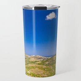 Corse 2.6 Travel Mug