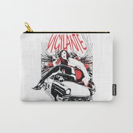 Vigilante Carry-All Pouch