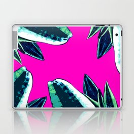 Dusk in summer Laptop & iPad Skin
