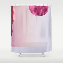 SONIC CREATIONS | Vol. 69 Shower Curtain