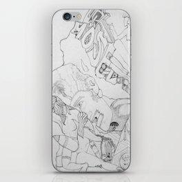 Key iPhone Skin