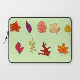 Fall Leaves Laptop Sleeve