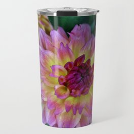 Beauty In The Garden Travel Mug
