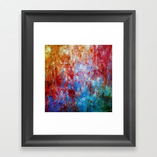 GlamoRust!  Framed Art Print