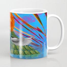 Magic Scarab  Coffee Mug