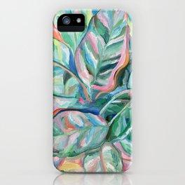 Stella Blue iPhone Case