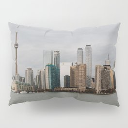 Toronto, From the Water Pillow Sham