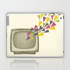 Transmission Laptop & iPad Skin