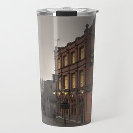 The Gosta Green Travel Mug