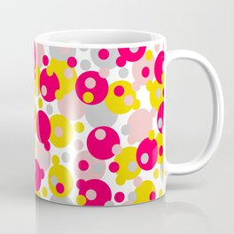 Polka Party 03 Coffee Mug