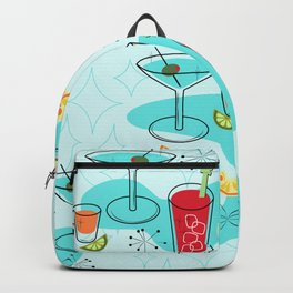 Cabo Cocktails Backpack