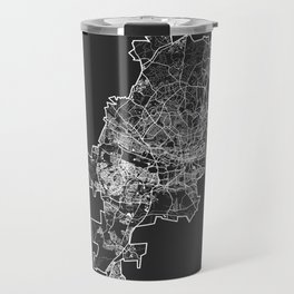 JOHANNESBURG Travel Mug