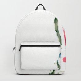 Flower Fantasy 4 Backpack