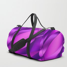 abstract for various uses Duffle Bag