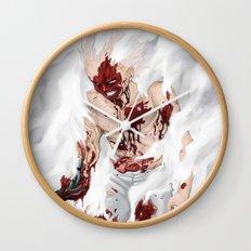 Tetsuo Wall Clock