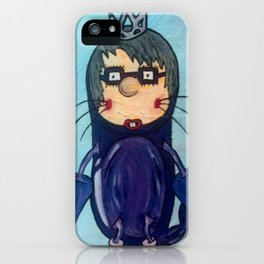 As Told By Ginger  iPhone Case