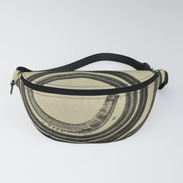 Butterfly Tongue Fanny Pack