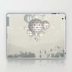 Winter Dreamflight Laptop & iPad Skin