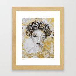 Ital Framed Art Print