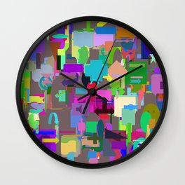 02212017 Wall Clock