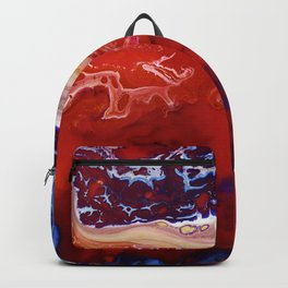 FREEDOM FIGHTERS Backpack