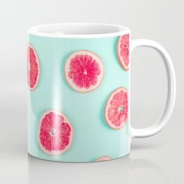 Realistic Citrus Coffee Mug
