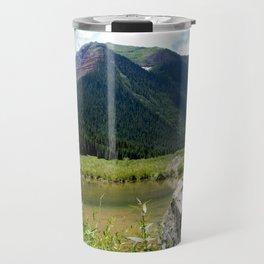 Beaver Lodge at Bear Mountain Travel Mug