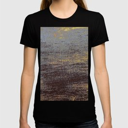 Rusty paint T-shirt