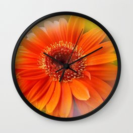 the beauty of a summerday -48- Wall Clock