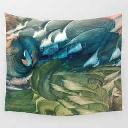 Forest Nia Wall Tapestry