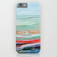 Rolling Hills Slim Case iPhone 6s