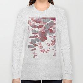 Eucalyptus - Autumn Color Long Sleeve T-shirt