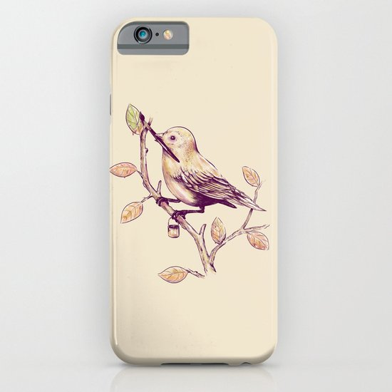 Getting Ready For Fall iPhone & iPod Case