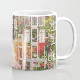 Flowers in Amsterdam Coffee Mug
