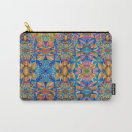 Mandala 2012 Carry-All Pouch