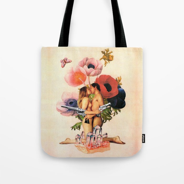It Ends with a Bang! Tote Bag