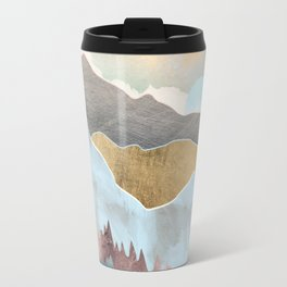 Winter Light Travel Mug