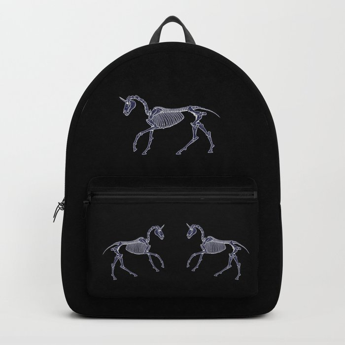 Unicorn Fossil Rucksack