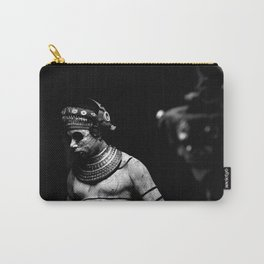 Theyyam.1 Carry-All Pouch