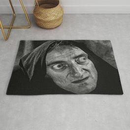 Young Frankenstein: Igor Rug